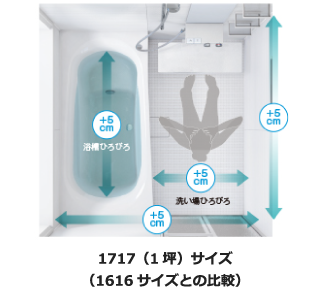 浴室・洗面所 リフォーム 富山
