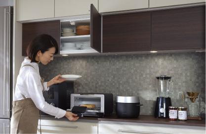 キッチン リフォーム 富山